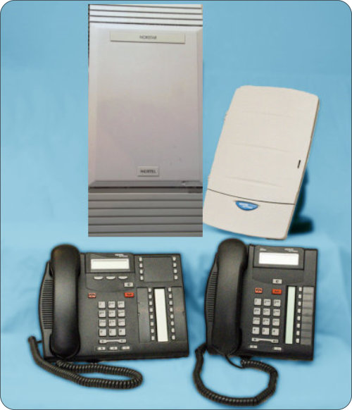 Affordable Communications - Telephone System Special